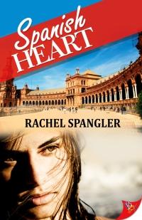 Spanish Heartby Rachel Spangler
