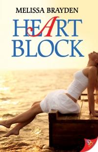 Heat Block by Melissa Braden