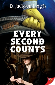 Every Second Counts 300 DPI