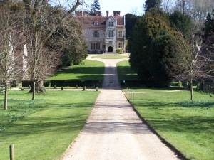 Chawton House: Library of Women's Writing