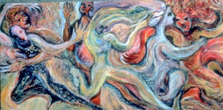 Découvertes - Page 2 Spirit-women