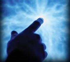 hand in energy