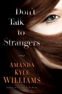 AKW Don't Talk to Strangers