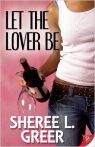 let lover be book cover