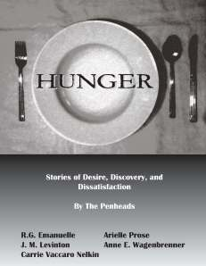 HUNGER ACTIVE 2