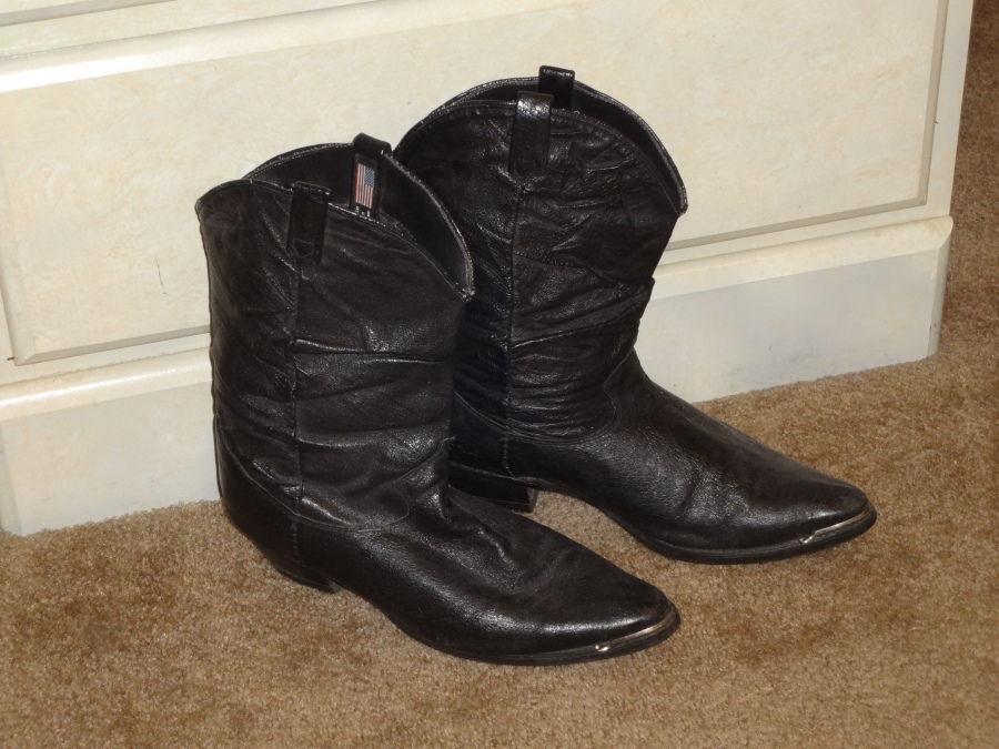 favorite cowgirl boots