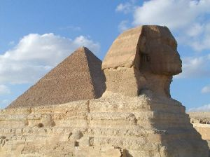 Sphinx_of_Gizeh