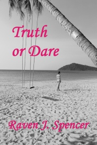 Truth or Dare Cover for review, interview