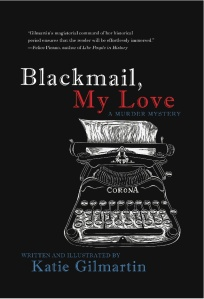 Blackmail My Love Cover