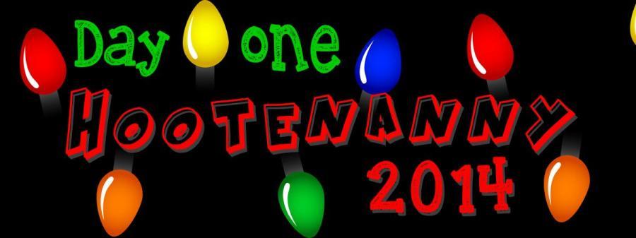 Hootenanny2014day1