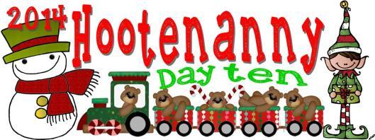 Hootenanny2014day10