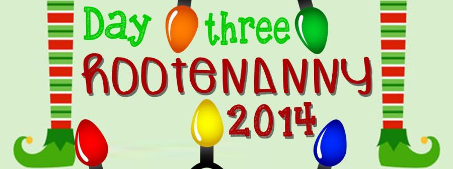 Hootenanny2014day3