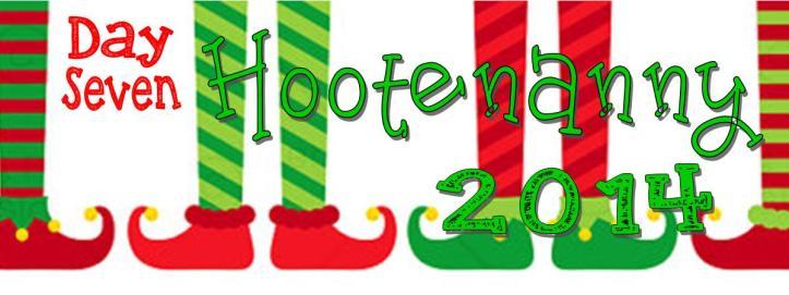 Hootenanny2014day7