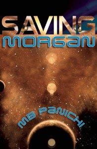 Lesfic Saving Morgan MB