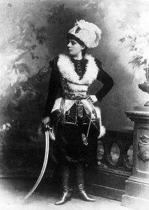 Gerda Grönberg