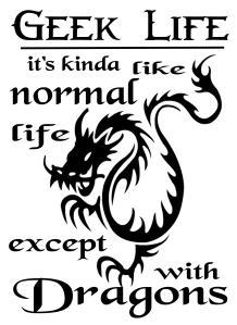 dragontshirt