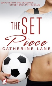 The Set Piece cover