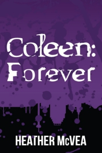 Coleen Forever Cover Formatted