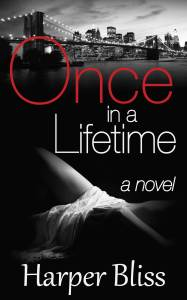 Once in a Lifetime cover