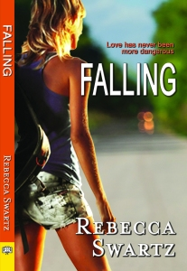 Falling final cover