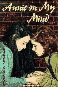 AnnieOnMyMind