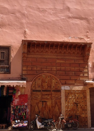 door in marrakesh 2
