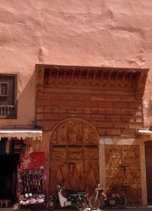 door in marrakesh 2