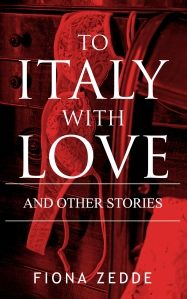 To Italy ebook