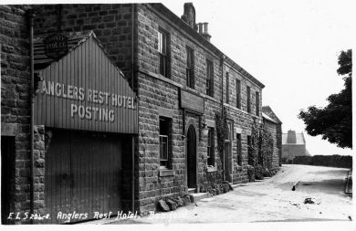 Anglers Rest 1917