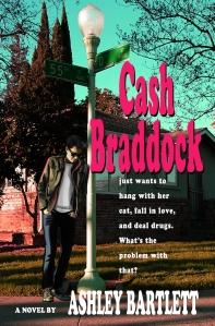 Cash Braddock