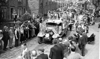 Silver Jubilee Parade 1935 again