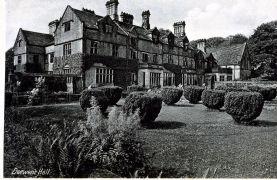 Derwent Hall