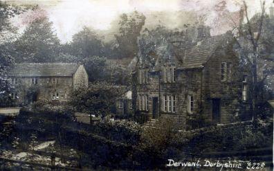 Derwent Post Office