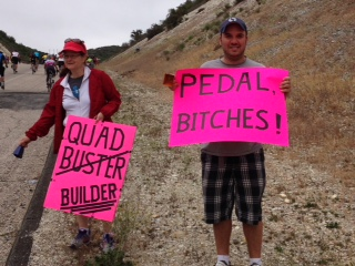Pedal bitches