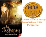 the awakening award picture