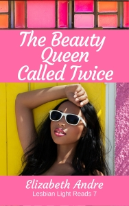 the beauty queen called twice amazon cover