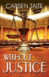 Without Justice 300 DPI
