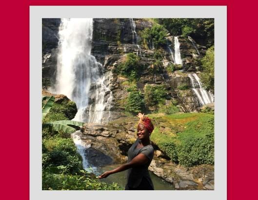 Falls Thai
