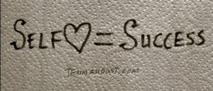Self-Love-Equals-Success