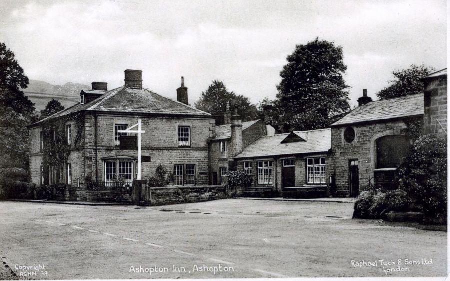 Ashopton Inn