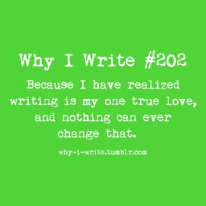 Why-I-Write xx