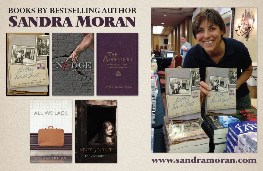 Books by Sandra Moran