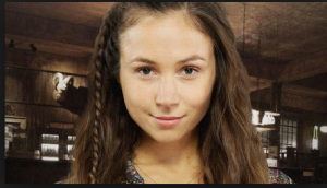 Waverly Earp (played by actress Dominique Provost-Chalkley)