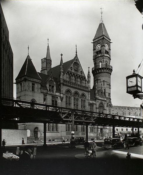 efferson_market_court_-_berenice_abbott_-_1935