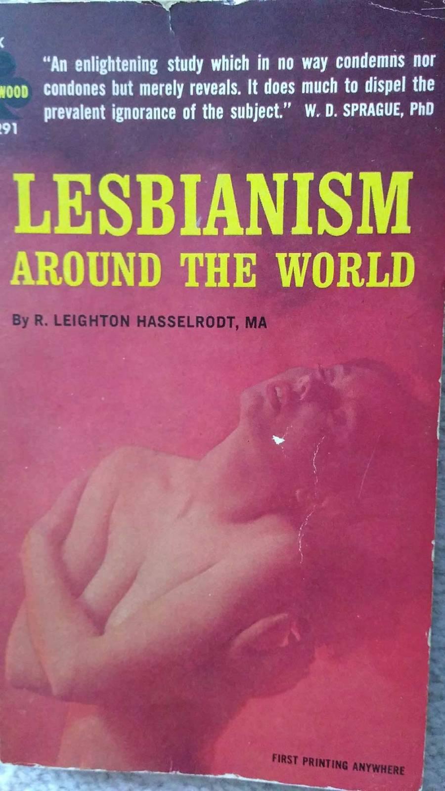 LesbianismAroundTheWorldCoverW