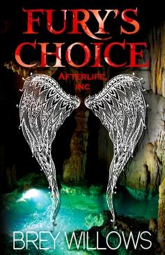 Fury's Choice 300 DPI