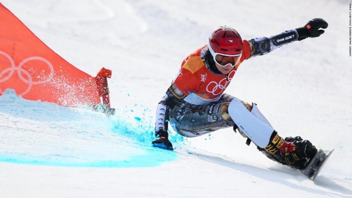 ester slalom