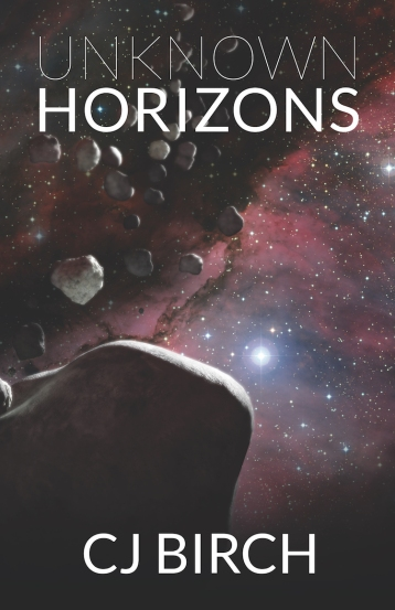 Unknown Horizions