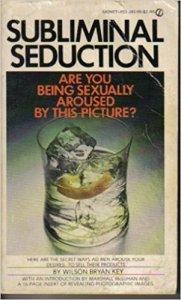 subliminal seduction cover