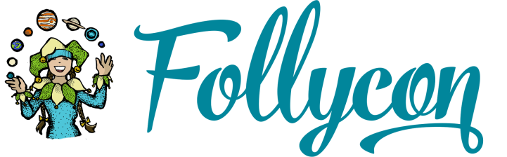 FollyCon Logo - banner